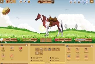 Horzer - Il tuo nuovo cavallo